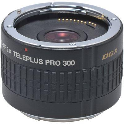 Kenko Teleplus PRO 300 DGX 2x Canon AF Teleconverter