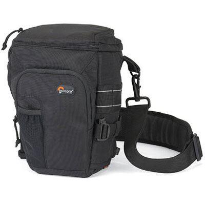 Used Lowepro Toploader Pro 70 AW - Black