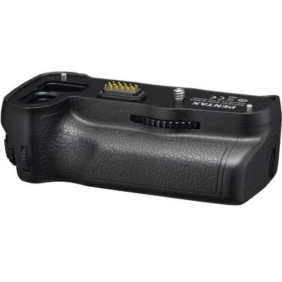 Pentax BG4 Battery Grip