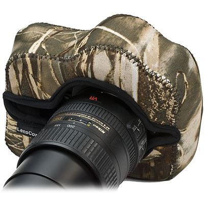 Image of LensCoat BodyGuard - Realtree Advantage Max4