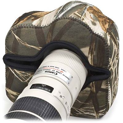Image of LensCoat BodyGuard Pro - Realtree Advantage Max4