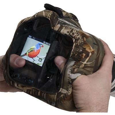 LensCoat BodyGuard Pro CB - Realtree Advantage Max4