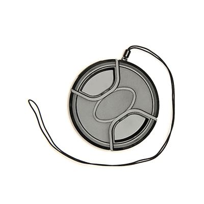 Image of Matin Universal Snap On 72mm Lens Cap with Keeper