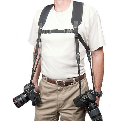 OpTech Dual Harness - Regular