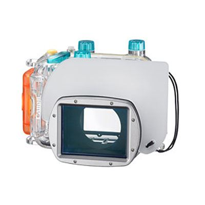Canon WP-DC34 Waterproof Case for PowerShot G11 and G12