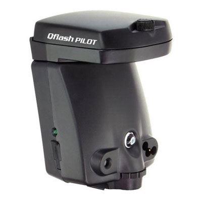 Quantum QFlash Pilot - Canon Fit