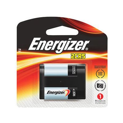 Image of Energizer 2CR5 Lithium Battery
