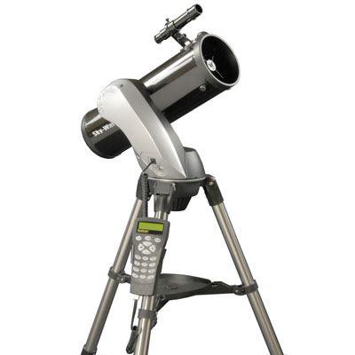Sky-Watcher Skyhawk-1145P AZ SynScan GO-TO Parabolic Newtonian Reflector Telescope