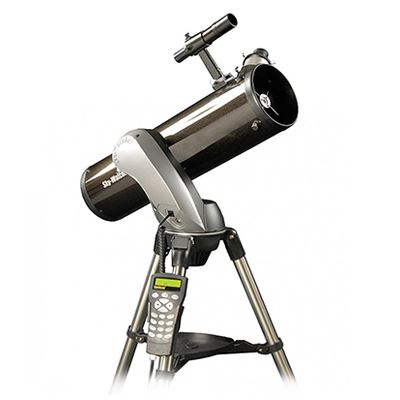 Sky-Watcher Explorer-130P (AZ) SynScan GO-TO Parabolic Newtonian Reflector Telescope
