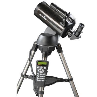 Image of Sky-Watcher Skymax-102 (AZ) SynScan GO-TO Maksutov-Cassegrain Telescope
