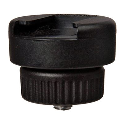 Manfrotto 143S Flash Shoe Adaptor