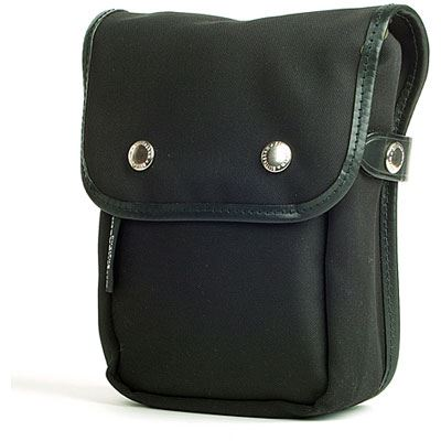 Billingham Delta Pocket - Black/Black