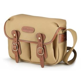 Billingham Hadley Small - Khaki / Tan