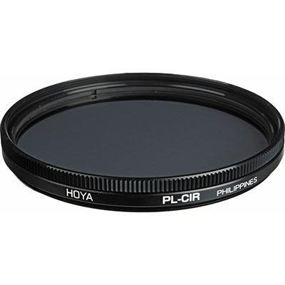 Image of Hoya 27mm Video Circular Polarising Filter