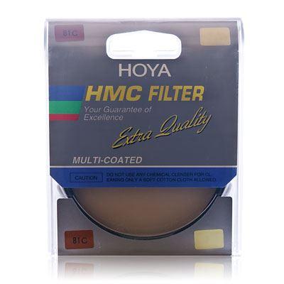 Hoya 62mm HMC 81C Filter