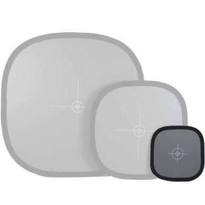 Lastolite EzyBalance 30cm - 18% Grey / White