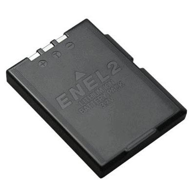 Nikon Lithium-ion Battery EN-EL2