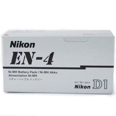 Nikon EN-4 NiMh Battery