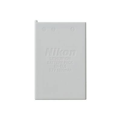 Nikon Lithium-ion Battery EN-EL5