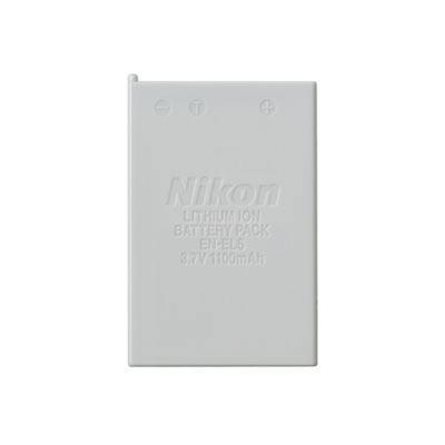 Nikon Lithium-ion Battery EN-EL5