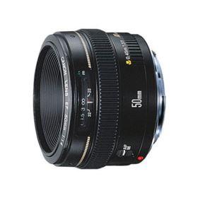 Canon EF 50mm f1.4 USM Lens