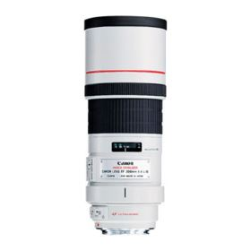 Used Canon EF 300mm f4 L IS USM Lens