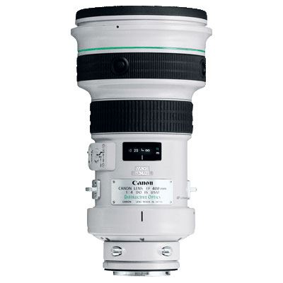 Canon EF 400mm f4 DO IS USM Lens