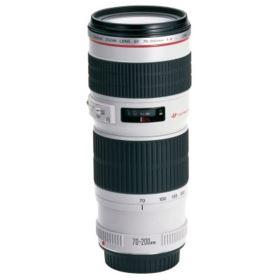 Used Canon EF 70-200mm f4 L USM Lens