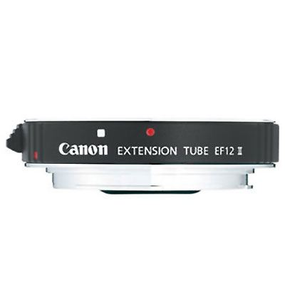 Canon EF12II Extension Tube