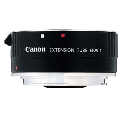 Canon EF25 II Extension Tube