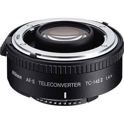 Nikon TC-14E AF-S Teleconverter II