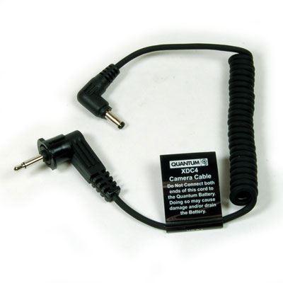 Quantum XDC4 Connecting Cable