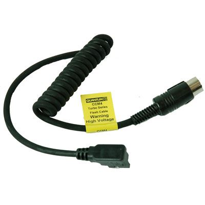 Quantum CCM4 Cable for Metz