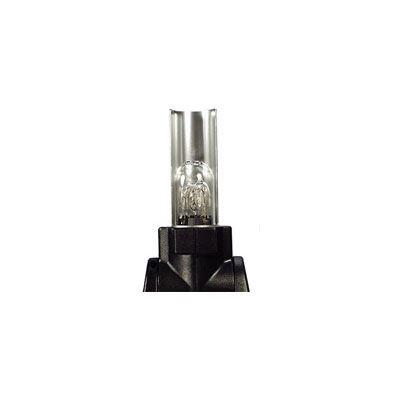 Quantum QF62Bs Bare Bulb Enhancer - Silver
