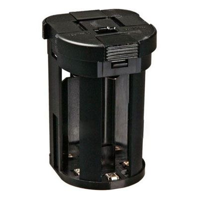 Metz 4539 AA Battery Holder