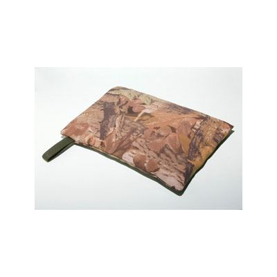 Wildlife Watching Bean Bag 1Kg - Realtree Xtra with Unfilled Liner