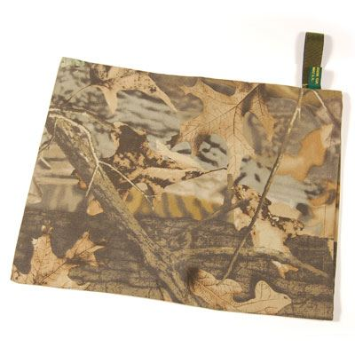 Wildlife Watching Bean Bag 2Kg - Realtree Xtra with Unfilled Liner