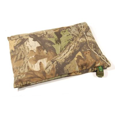 Wildlife Watching Bean Bag 1Kg Filled Liner - Realtree Xtra