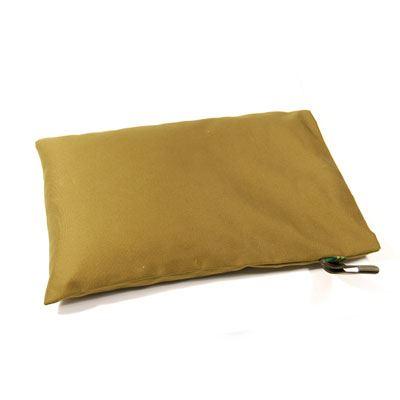 Wildlife Watching Bean Bag 1Kg Filled Liner - Olive