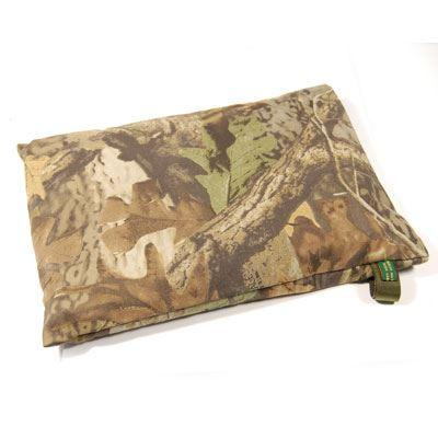 Wildlife Watching Bean Bag 1.5Kg Filled Liner - Realtree Xtra