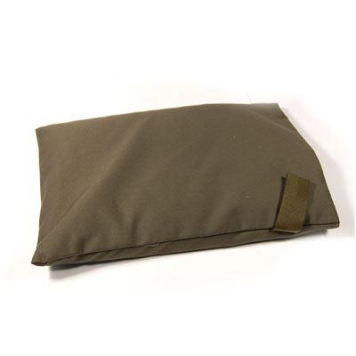 Wildlife Watching Bean Bag 2Kg Filled Liner  Olive