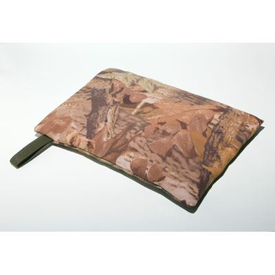 Wildlife Watching Small Double Bean Bag Realtree Xtra