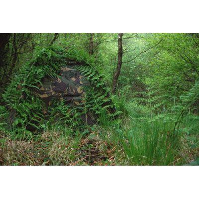 Wildlife Watching Mini Dome Hide - C31 Camouflage