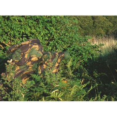 Wildlife Watching Bag Hide - C33 Light Weight Camouflage (not proofed)