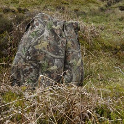 Wildlife Watching Bag Hide - C33 Medium Weight Advantage Timber (proofed)