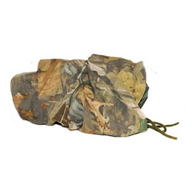Wildlife Watching Video Cover Size 2 Medium Weight Reversable Realtree Advantage / Olive