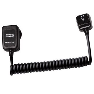 Olympus FLCB05 Hot Shoe Flash Cable