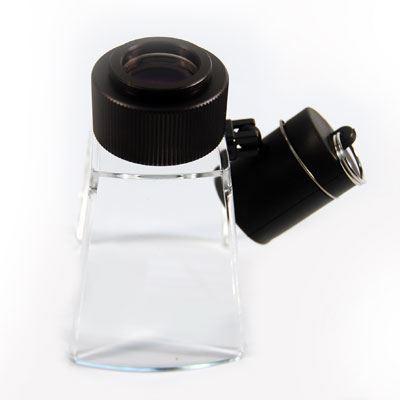 Image of Opticron Microstand 3x LED