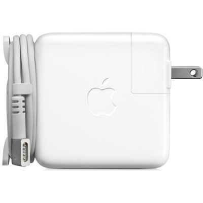 Image of Apple 60W MagSafe Power Adapter for MacBook