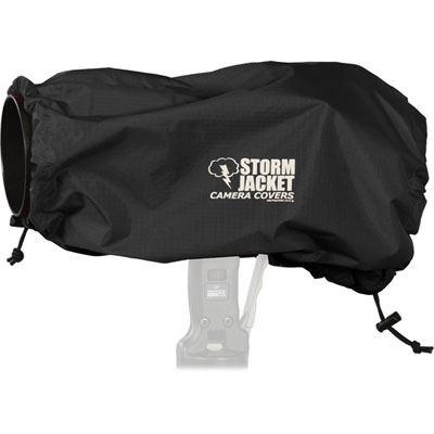 Storm Jacket SLR PRO Medium - Black